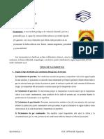 Guía Unidad # 1