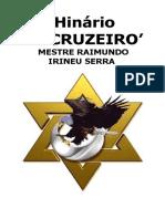 Hinário 'O Cruzeiro' - Mestre Raimundo Irineu Serra.pdf