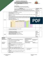 Sesion Herraminetas y Hojas de Calculo II en Excel Atavillos 4to