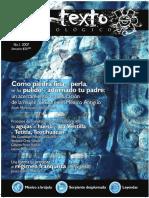 2007 La arqueozoologia en la UNAM. Valadez, Rodriguez y Perez.pdf