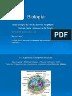 1 Biología
