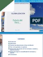 Globalizacion Peru