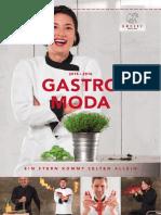 Gastro Mod a 2016