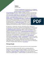 Hipertiroidismo wiquipedia