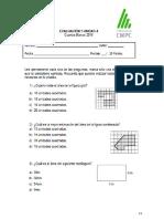 Matematica Area y Volumen