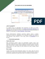 Manual Basico de Uso de Geogebra 2