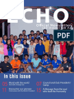 ECHO | Official Newsletter of Leo District 306 A2