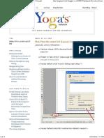 Print File AutoCAD (Layout Concept)
