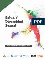 Guia Salud y Diversidad Sexual