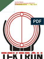 Manual Do Porteiro