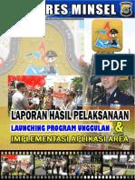 Launching Program Unggulan