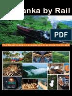 Railway Toursim Sri Lanka