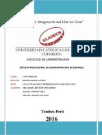 Los Activos Fijos y Diferidos de Una Organizacion (2)