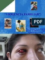 Violencia Familiar  USMP