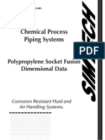 PP Socket Fusion-Dimensional Data