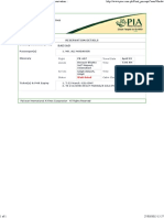 __ Pakistan International Airlines - Print Details Reservation _