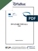 FiaTest_Manual de Invatare Vizuala