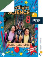 Spotlight Science 8