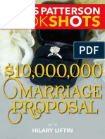 $10,000,000 Marriage Proposal - James Patterson