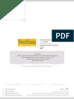 18.Torrico, Mario (2014) Bolivia- Nuevo Sistema Electoral Presidencial y Coordinación Política de Los Partidos