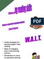 Teaching Reading Power