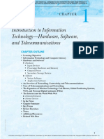 Introduction to IT