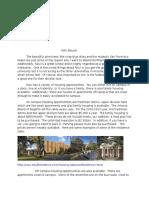 zachary johnson-nau financial housing plan