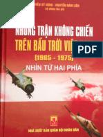 Các Trận Không Chiến Trên Bầu Trời Việt Nam - Sưu Tầm