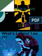 Labour Laws 37