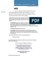 Iceland Imf Report 2015