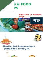 Foods & Food Groups