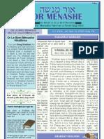 OR MENASHE.29 (12.6.2010)