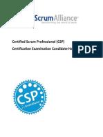FINAL CSP Candidate Handbook 11Jan2012