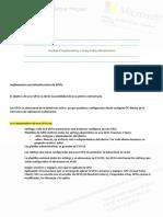 70-411 – Modulo 4 – Implementado Infraestructura de GPOs