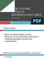 linuxunixnighttesting Toolkits01