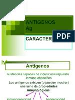 antigenos