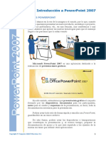 Manual PowerPoint2007 Lec01
