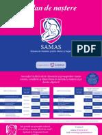 Plan de Nastere SAMAS PDF