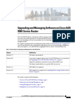 Upgrading and Managing ASR9000
