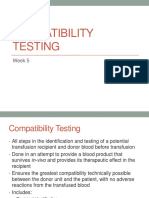Compatability Testing Lecture