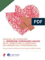 Manual de atención al síndrome coronario agudo