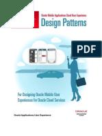 o Aux Mobile Design Patterns e Book