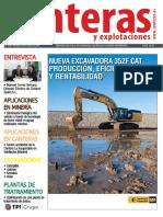 Canteras y explotaciones Nº586