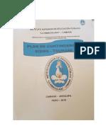 Documentos 2 Plan de Contingencia