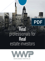 Guida All Investimento Immobiliare a Londra