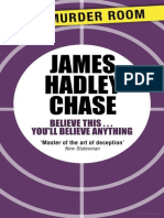 Believe This_. You'll Believe Anything - James Hadley Chase.epub