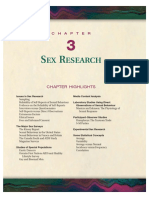 Sex Research