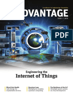 ANSYS Advantage IoT