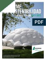 20130711-Informe de Sostenibilidad Lafarge