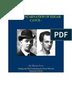 The Reincarnation of Edgar Casey